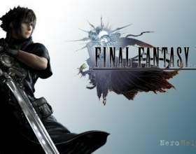 Final fantasy xv - square enix знову підтвердила реліз гри в цьому році фото