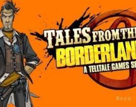 Фінальний епізод tales from the borderlands обзавівся датою виходу фото