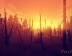 Firewatch - барвиста адвенчура обзавелася датою виходу і новими скріншотами фото
