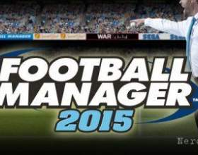Football manager 2015 - стала відома дата виходу фото