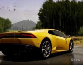 Forza horizon 2 пішла на золото. Демо-версія для xbox one фото
