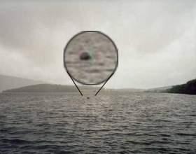 Фото, що доводять існування лохнеського чудовиська фото