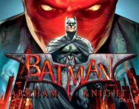 Gamesstop тизери batman: arkham knight фото