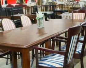 Де можна купити стіл на кухню в одесі? фото