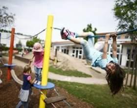Де живуть найщасливіші діти? фото