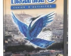 Гдз з французької мови 5 клас берегівська відповіді синій птах - решебники - нові гдз - відповіді на підручники фото