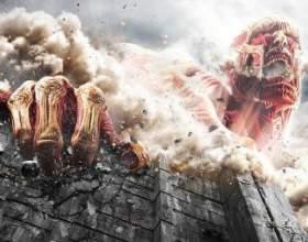 Геймплей ps4 версії attack on titan: титани, ураження і локації фото