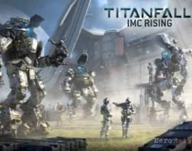 Геймплейний трейлер titanfall: imc rising фото