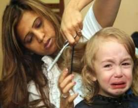 Геніальний прийом в перукарні. Мало хто б додумався фото