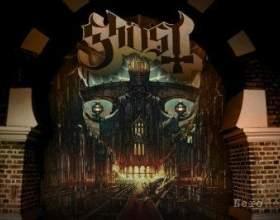 Ghost - meliora фото
