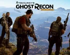 Ghost recon: wildlands - нова демонстрація ігрового процесу фото