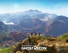 Ghost recon: wildlands - стали відомі системні вимоги гри фото