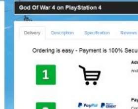 God of war 4 - британський рітейлер почав приймати попередні замовлення на гру за кілька днів до початку playstation experience 2015 фото