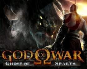 God of war: ghost of sparta фото