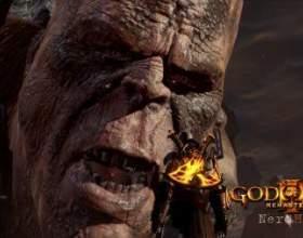 God of war iii remastered - в плани розробників не входить перевидання інших ігор сефото