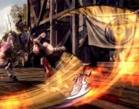 God of war: сходження (ascension) офіційно анонсована на sony playstation 3 фото