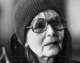 Грета гарбо: біографія, цікаві факти фото