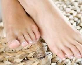 Грибок між пальців ніг лікування фото