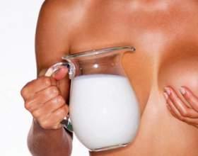 Грудне молоко: як збільшити жирність фото