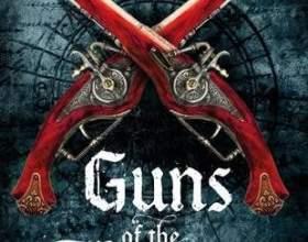 Guns of the dawn - adrian tchaikovsky фото