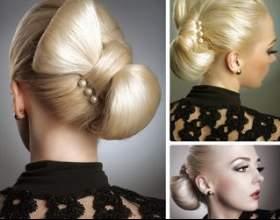 Гвоздик для волосся фото