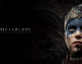 Hellblade: senua`s sacrifice - ninja theory представила красивий трейлер своєї гри для playstation 4 і pc фото