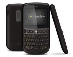 Htc snap - для любителів sms і icq фото