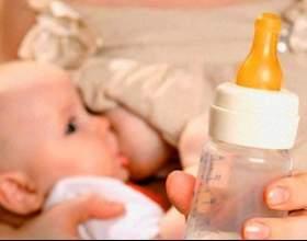 Чи вистачає дитині грудного молока? фото