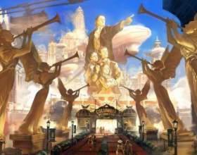 Гра bioshock: infinite офіційно стала золотою фото