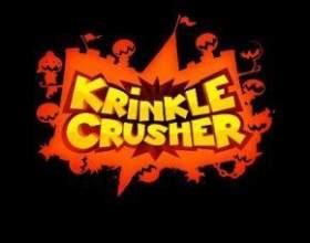 Гра krinkle crusher анонсована на ps vita фото