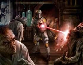 Гра star wars від емі хенніг буде відповідати жанру uncharted фото