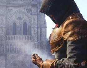 Гравці assassin`s creed: unity зможуть пройти сюжетну лінію разом з друзями фото