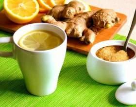 Імбирний чай від застуди: 4 ароматних рецепта на будь-який смак фото