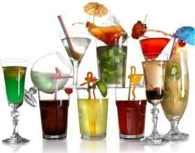 Цікаве про коктейлях на новий рік фото