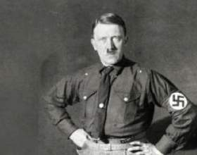 Цікаві факти про гітлера фото