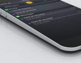 Iphone 5 - яким він буде? фото