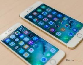Iphone 7 - зламані сенсорні кнопки home замінюються цифровими аналогами фото