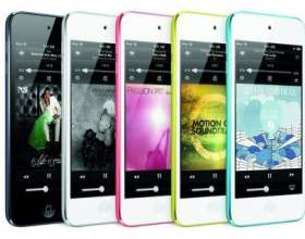 Ipod touch 5g фото