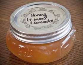 """Використання меду при консервуванні С""""РѕС'Рѕ"""