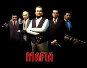 Історія гри mafia: the city of lost heaven фото