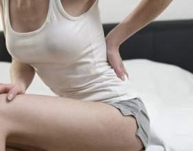 Позбутися від болю в спині за 60 секунд! фото