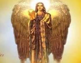 Цей оберіг закликає вашого ангела-хранителя. Читати потрібно вранці 1 раз фото