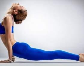 Йога для розвитку гнучкості фото