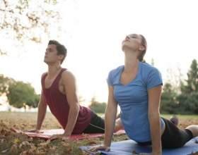Йога для сну: як впоратися з безсонням за допомогою спеціального комплексу вправ фото