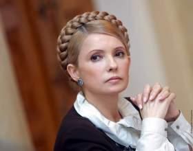 Юлія тимошенко про можливу війну з росією фото