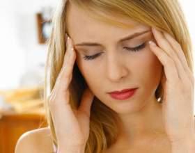 Як без таблеток позбутися головного болю за 5 хвилин фото