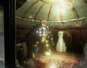 Як би міг виглядати bioshock на unreal engine 4 фото