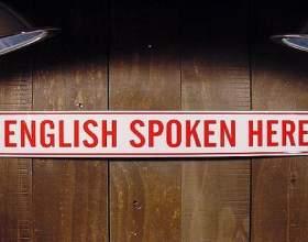 Як швидко навчитися говорити по-англійськи? фото