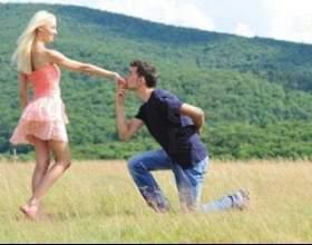 Як цілувати в руку? фото