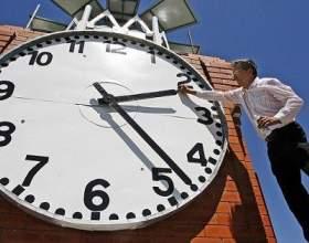 Як годину нашого народження впливає на наше життя? фото
